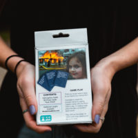 Disaster Girl, current UNC senior, sells NFT of viral photo for nearly $500,000